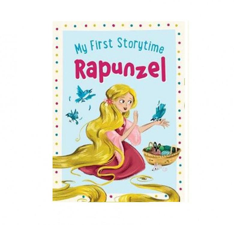 "Lake Press ""My First Storytime"" Set (Hardback)"