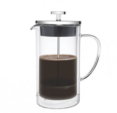 Double Wall French Press 0.95L