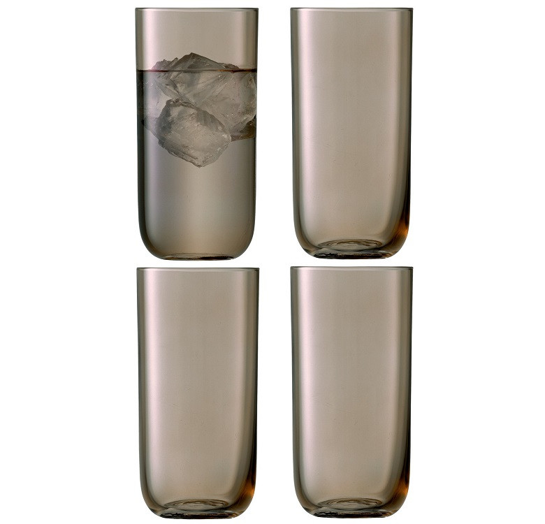 Centro Highball Set of 4