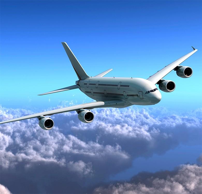 International Airfare Tickets