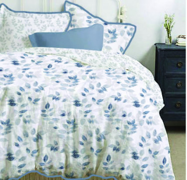 Bluebell 4-Piece Sheet Set