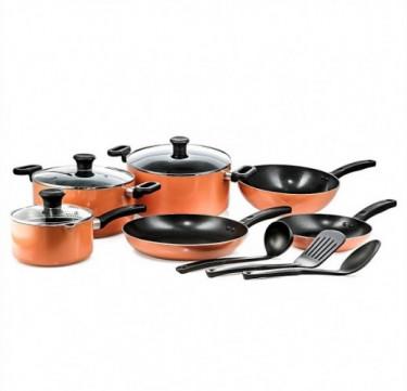 Prima 12-Piece Cookware Set