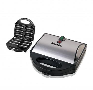ISM-600HW Hotdog Waffle Maker
