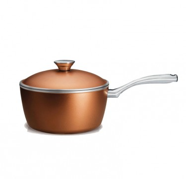 20cm Lyon Induction Sauce Pan