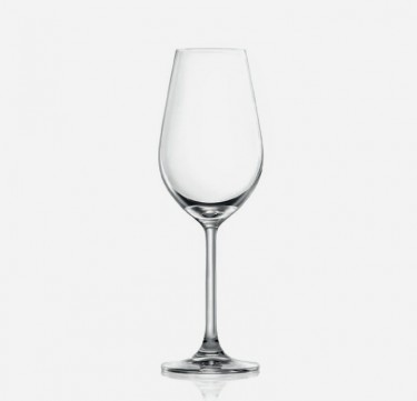 Desire Crisp White Wine Glasses Set of 6