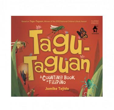 Tagu-Taguan (Board Book)