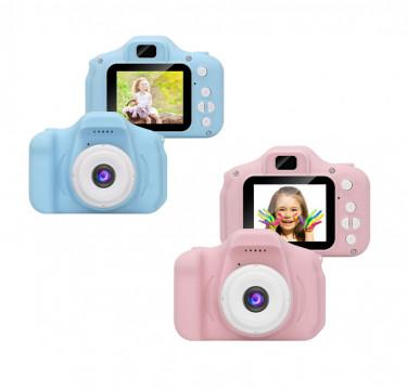 Kids Digital Toy Camera
