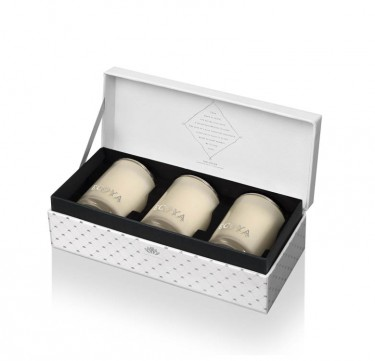 Mini Madison Jar Gift Set