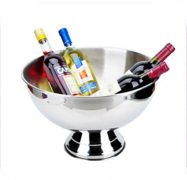 Large Champagne & Wine Bucket