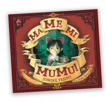 Ma-Me-Mi-Mumu (Picture Book)