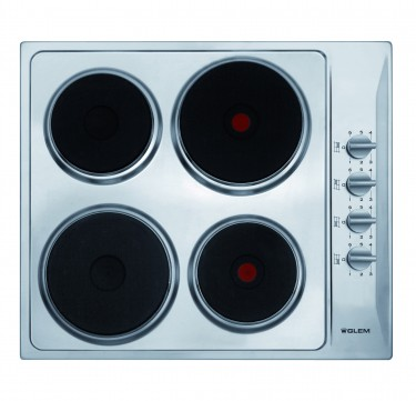 Built in Hobs Electric Hotplate P6004L 60cm
