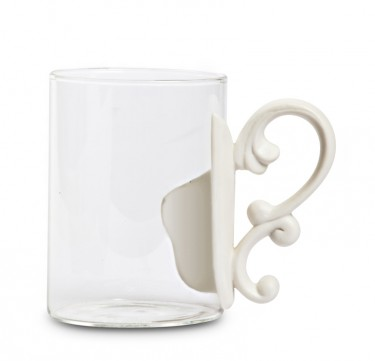 Era Glass Mug