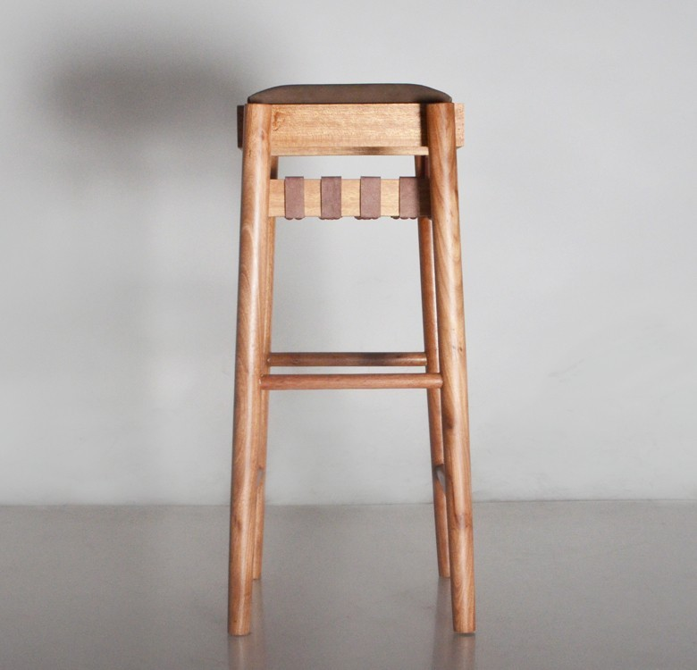 Anker Bar Stool II