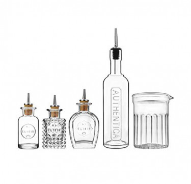 Mixology 5-Piece Set