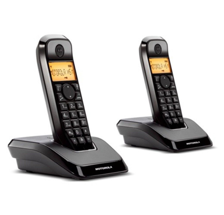 S1202 Cordless Phone (Duo)