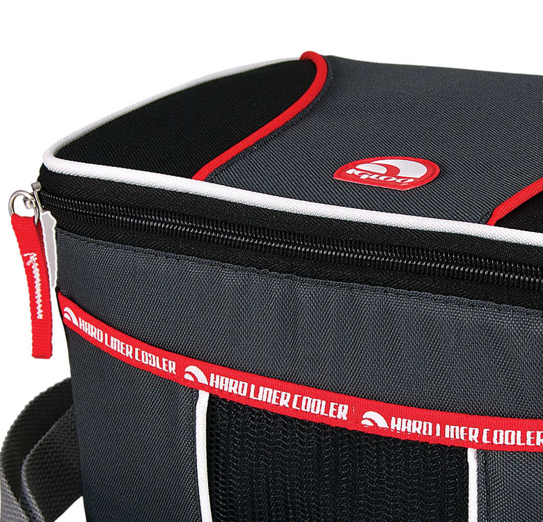 Hard Lined Cooler HLC-6 Bag