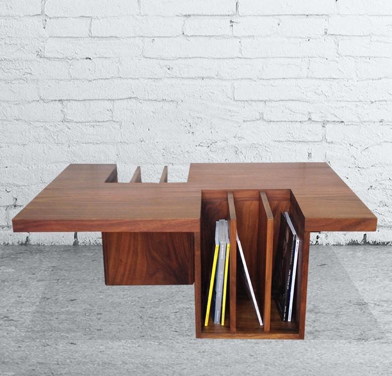 Karp Coffee Table