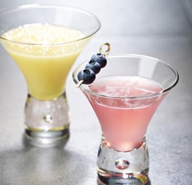 Cancun Martini Glass Set of 6