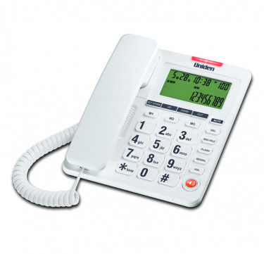 AS 7408 Corded Phone