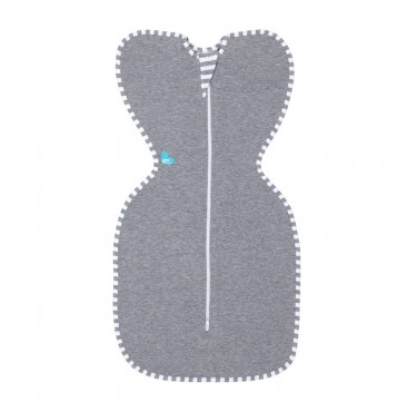 Swaddle UP™ Original Grey