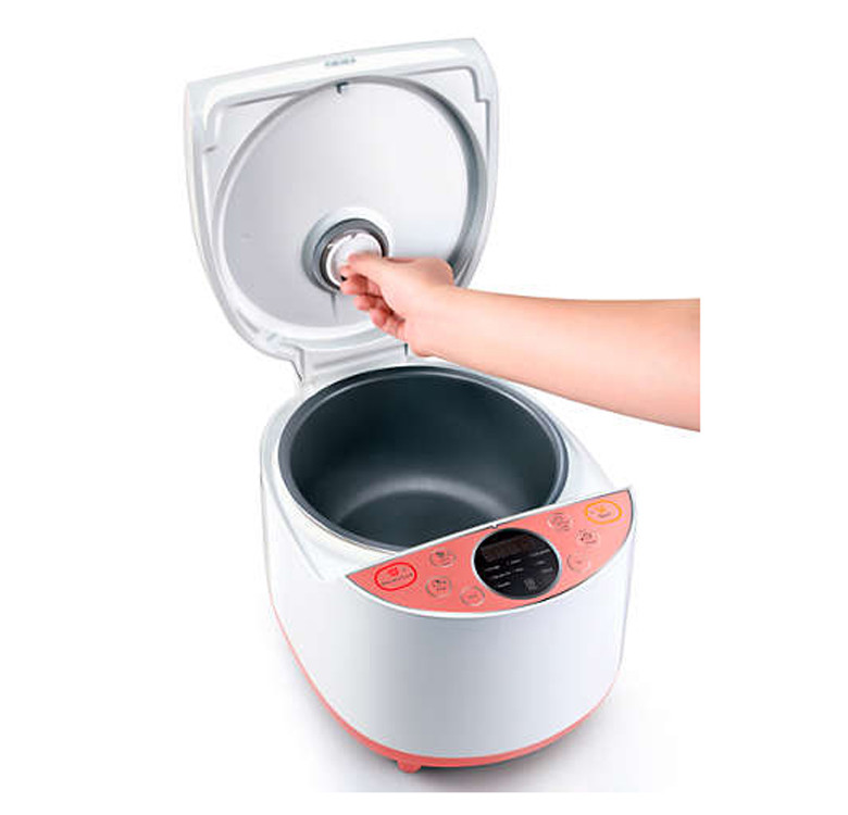HD4513 Daily Collection Rice Cooker