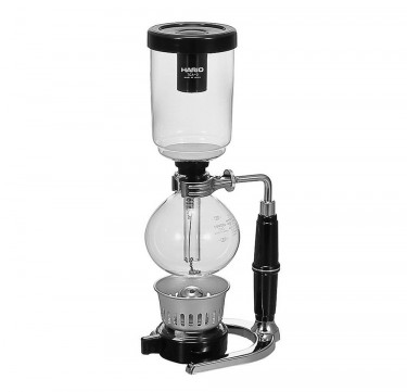 Technica 3-Cup Coffee Syphon