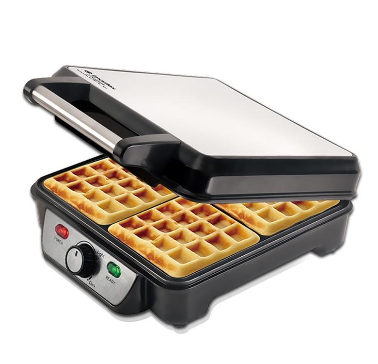 Imarflex Ism 400ws Belgian Waffle Maker