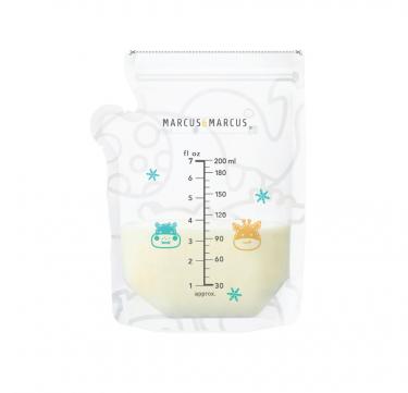 Breastmilk Storage Bags (50pcs/box)