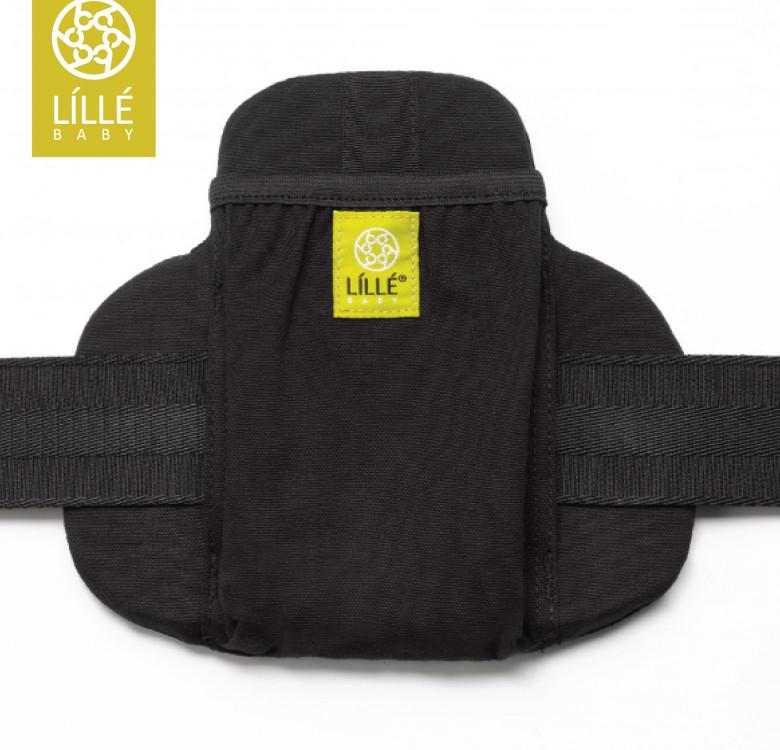 SERENITY All Seasons Luxury Carrier (Black)