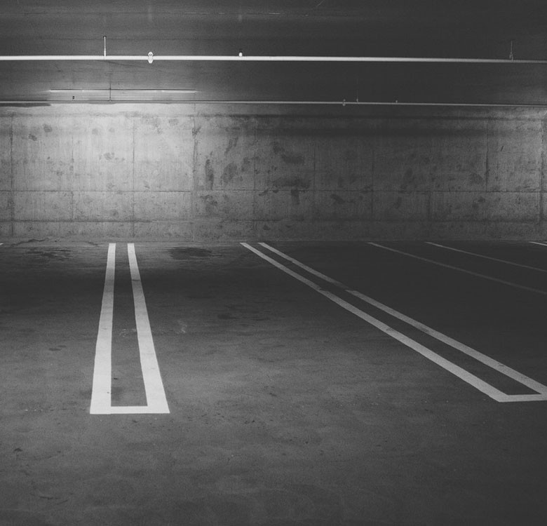 Condo Parking Slot
