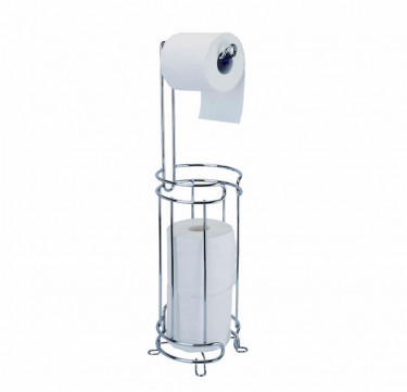 Round Toilet Roll Holder CH-5166