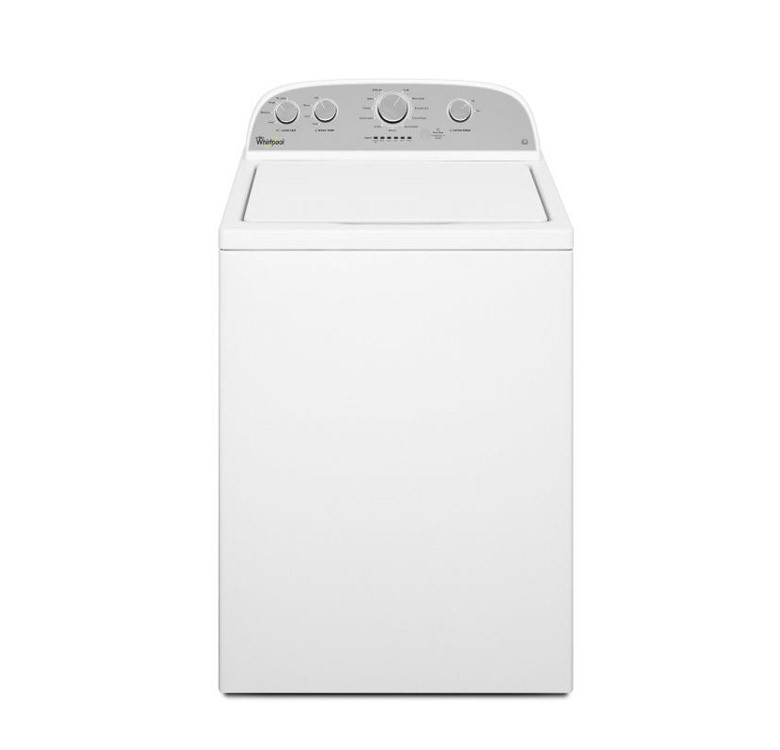 4GWTW3000FW 15 kg. US Top Load Washer