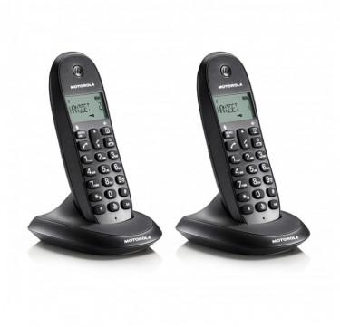 C1002B Cordless Phone (Duo)