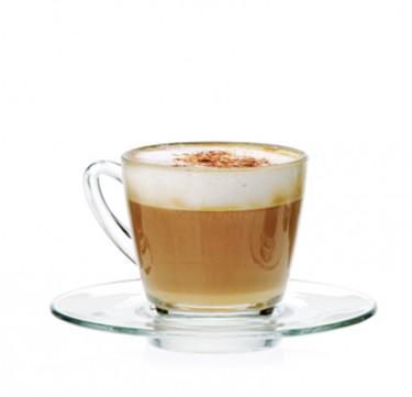 8 1/2oz Kenya Cappuccino Cup