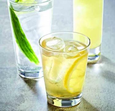 Dallas Conic Shot Glass Set of 6