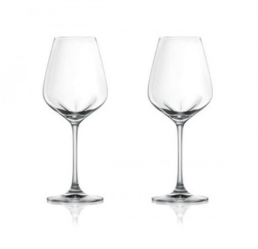 Pair of Desire Universal Wine Glasses