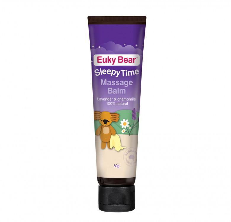 Sniffly Nose Room Spray + Sleepy Time Massage Balm