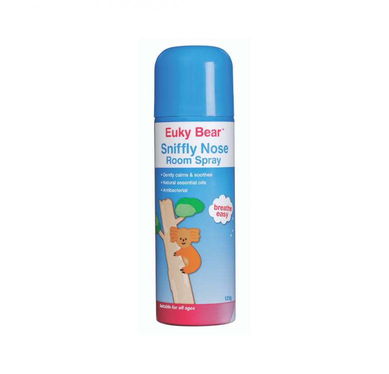 Sniffly Nose Room Spray + Sleepy Time Room Mist