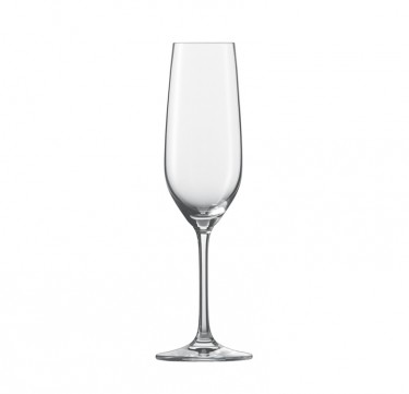 Viña Sparkling Wine Glasses Set of 4