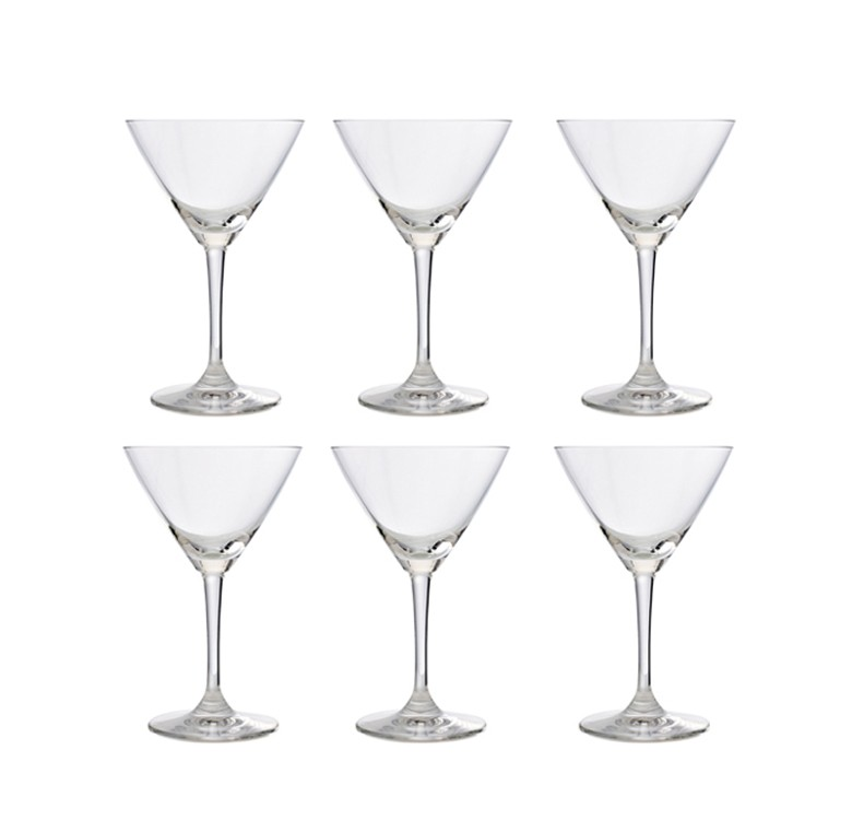 Classic Cocktail 3 1/4 Oz. Set of 6