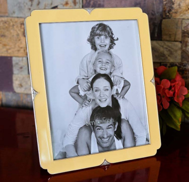 The Perfect Blend Photo Frame