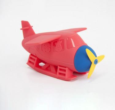 Sea Plane Squirt