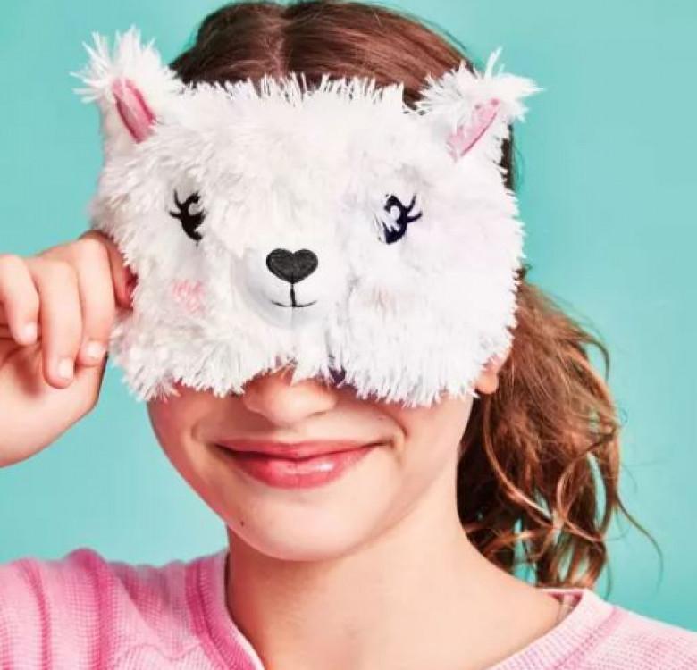 Eye Mask (Llama)