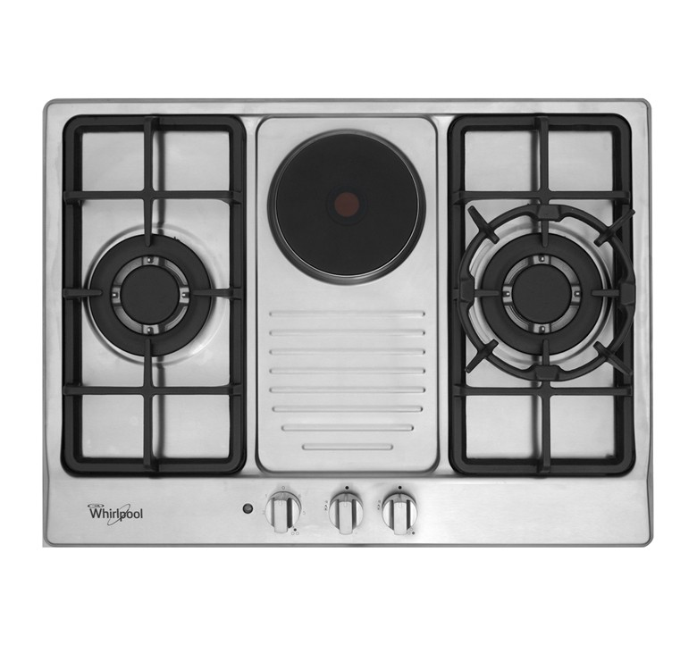 AKC721C IX Built-in Hobs