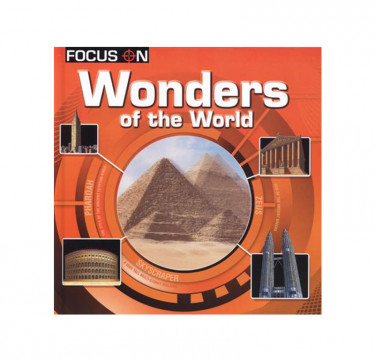 Focus On Series - Wonders of the World