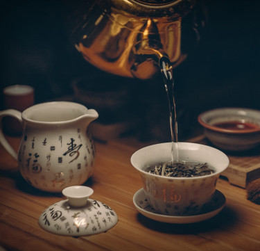 Japanese Tea Ceremony Classes