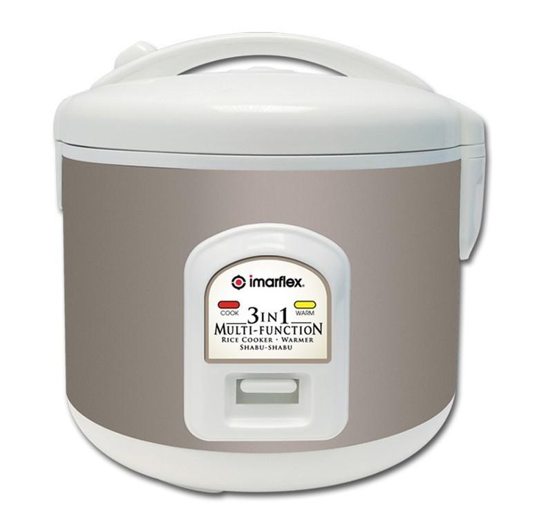 IRJ-1200Y Rice Cooker