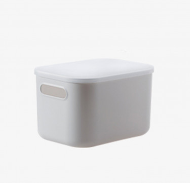 Shimoyama Deep Storage Box with Lid (Small)