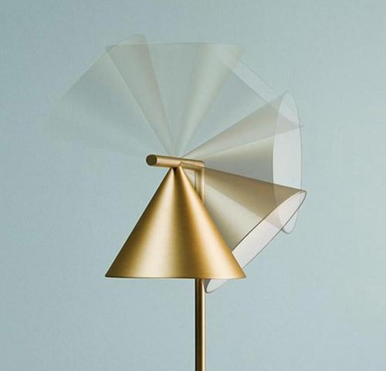 Clarice Table Lamp