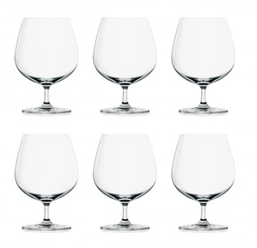 Shanghai Soul Chardonnay Wine Glasses Set of 6